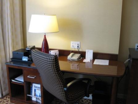 Vancouver Marriott Pinnacle Downtown Hotel Loyalty Traveler
