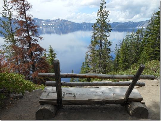 Crater Lake 141