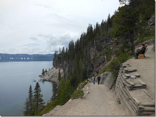 Crater Lake 165