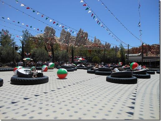 Disneyland-Day 2 049