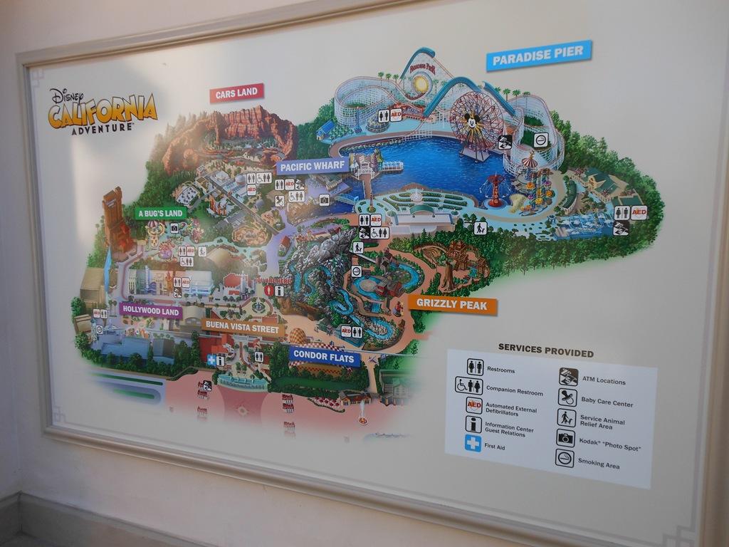 disney california adventure park fun in the sun loyalty traveler