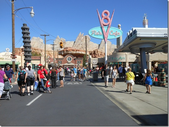 Disneyland-Day 2 159
