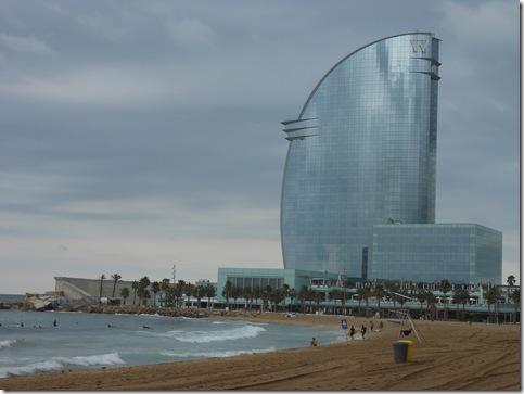 Barcelona W 017