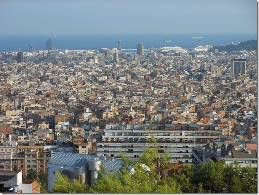 Barcelona W 212