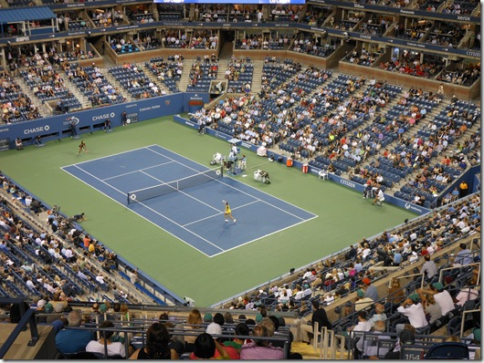 New York US Open 214