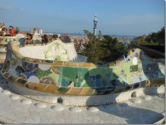 Barcelona W 168