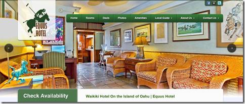 Choice Equus Hotel