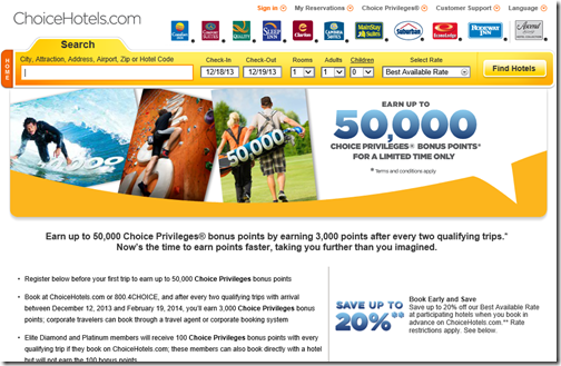 Choice Winter 2014 50K