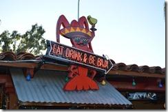 San Diego OT restaurant