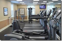 Dearborn Inn fitness