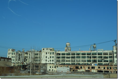 Fisher Auto Body Plant 21