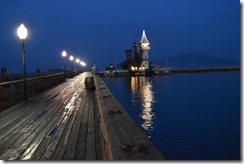 SF dock Forbe's Island