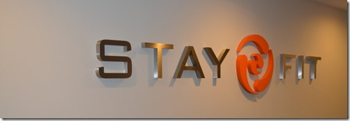 Hyatt Stay Fit