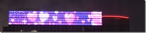 Minneapolis Hearts closeup