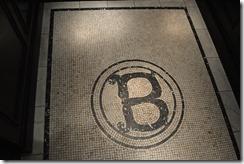 Blackstone B