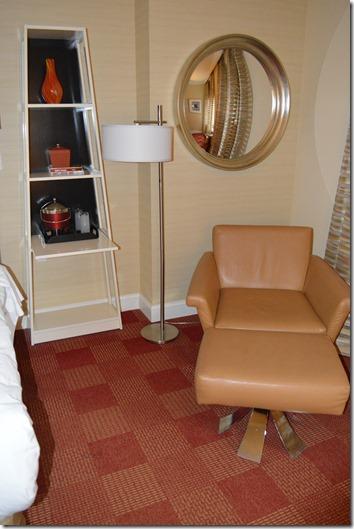 Blackstone room chair