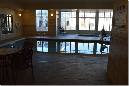 HGI pool
