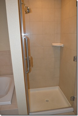 HGI-shower
