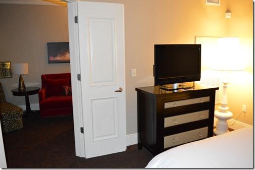 Andaz Bedroom