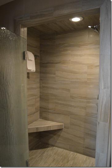 Bohemian Shower