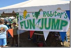 Calaveras Fun Jump