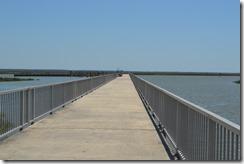 Cape Romain dock