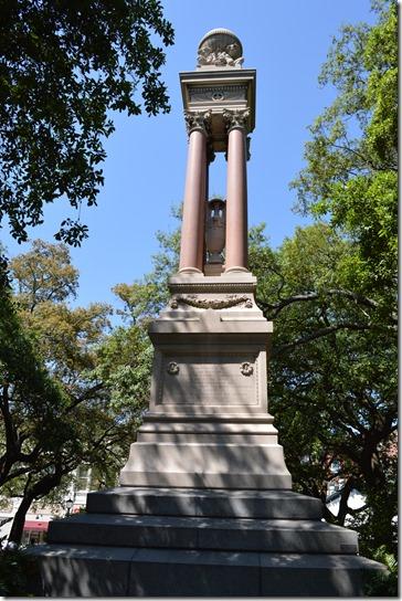 Gordon Monument
