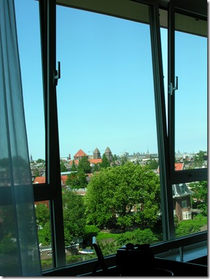 Amsterdam Hilton