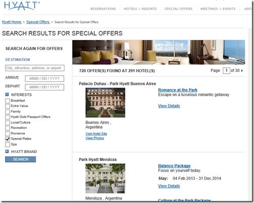 Hyatt special offers-2