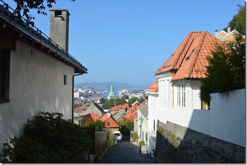 Bergen Floyen walk-1