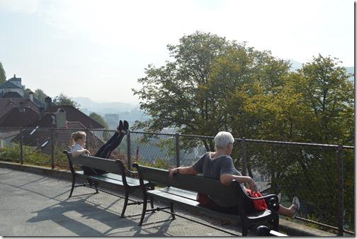 Bergen ageless