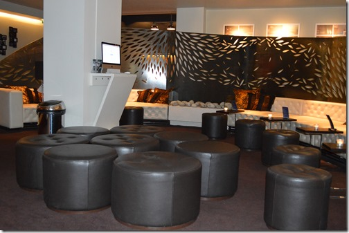 Clarion Collection Foleteateret lobby