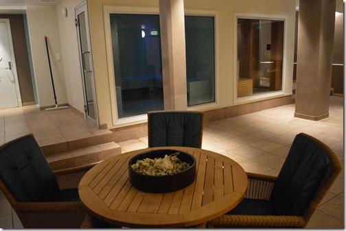 Havne sauna