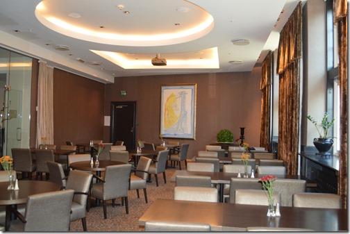 Havnekontoret dining room