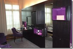 Room 716 desk