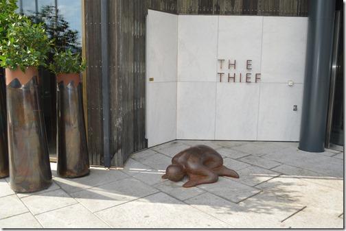 The Thief Oslo