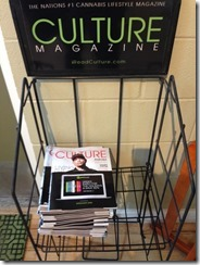 Colorado Culture magazine