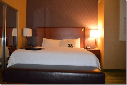 Hampton Denver bed