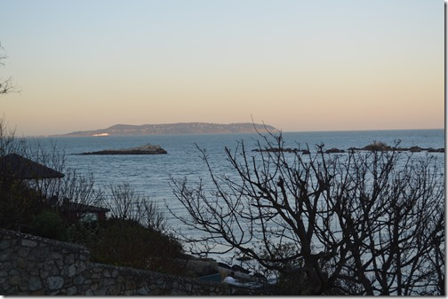 Dalkey Howth view