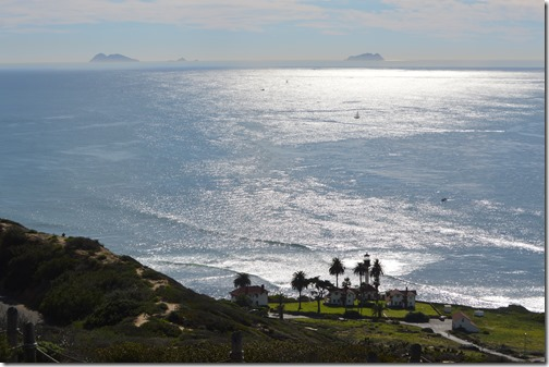 Point Loma view