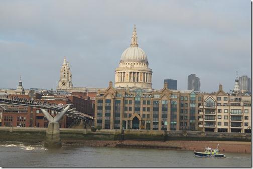 St Pauls Thames