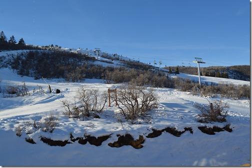 Hyatt 618A view