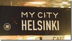 Helsinki My City