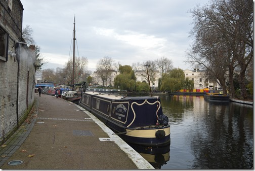 Paddington Little Venice-1