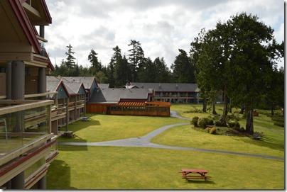 BW Tin Wis resort view