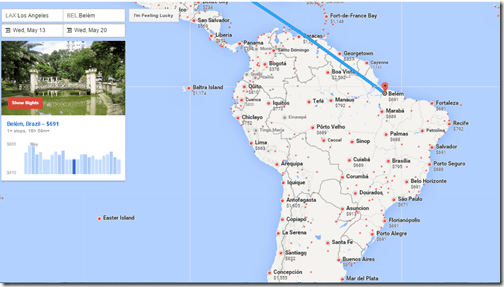 Google Flights LAX-Brazil may13-20-2015