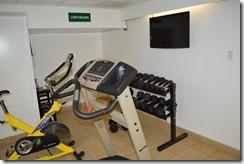 Quality Inn fitness-2