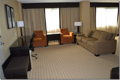 Radisson Room 1117-1