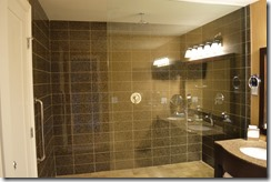BW Sooke shower