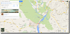 Google maps Haridwar India